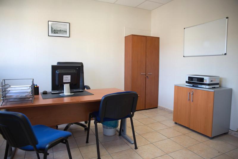 Locaburo - location de bureaux commerciaux à Toulouse